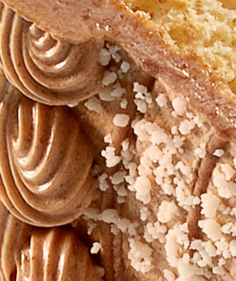 close up декор торта
