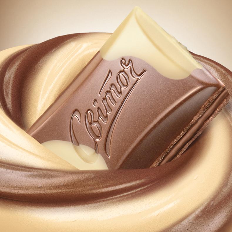 шоколад свиточ изображение продукта