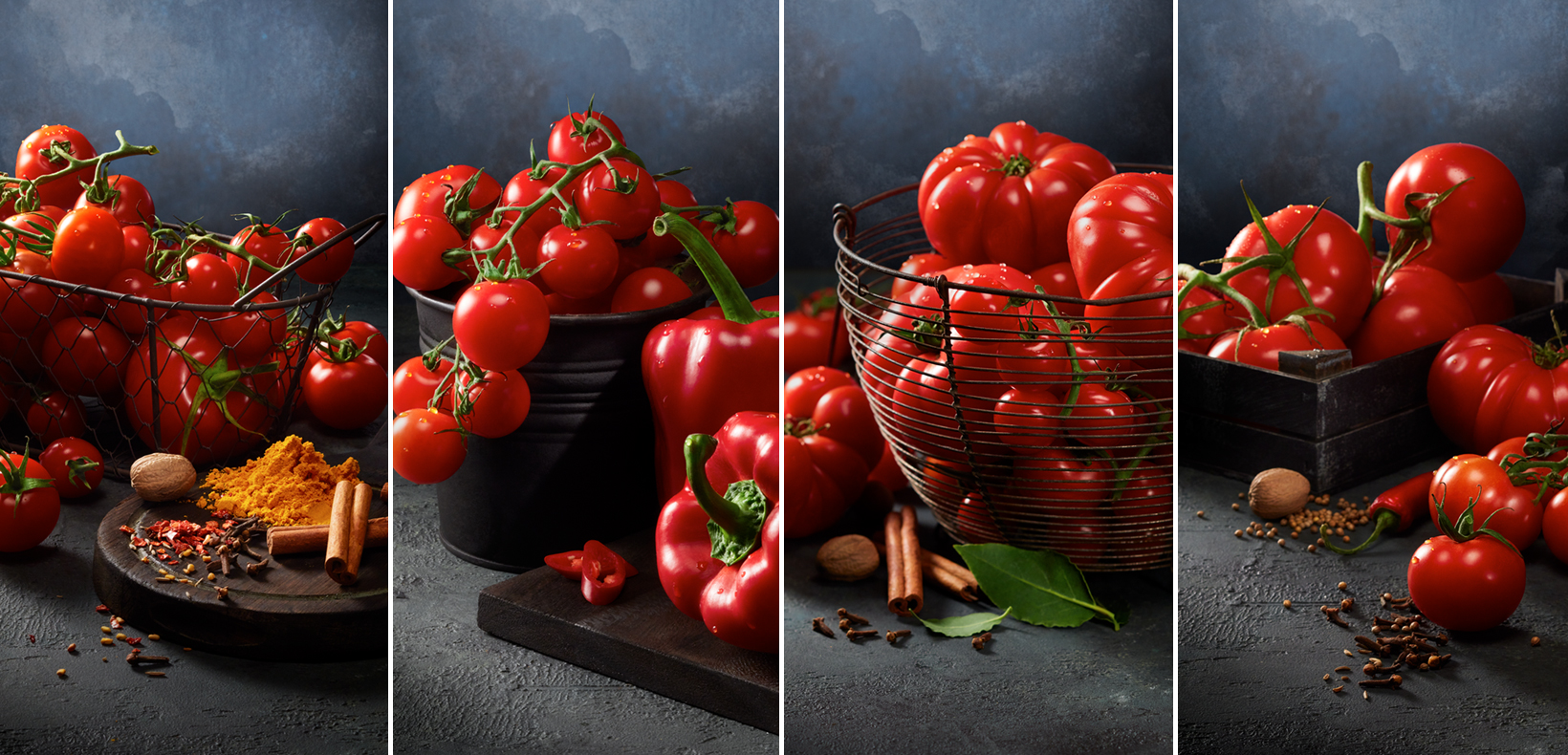 изображение томатов для кетчупа