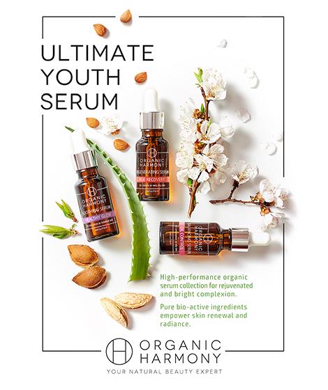 Organic Harmony постер