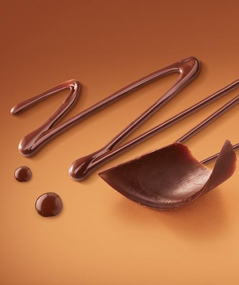 продуктовое демо шоколад Roshen бисквиты