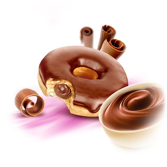 продуктовое демо Treato печенье