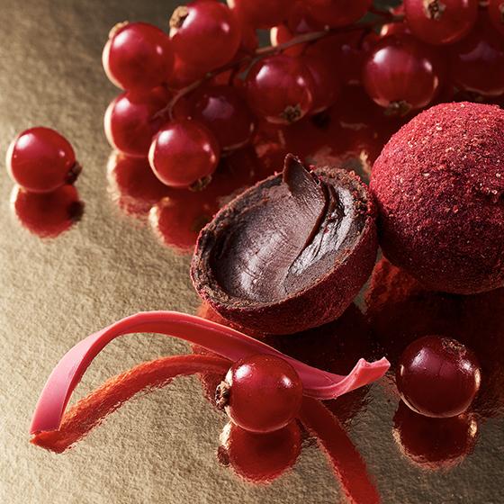 chocolate praline, шоколадные конфеты